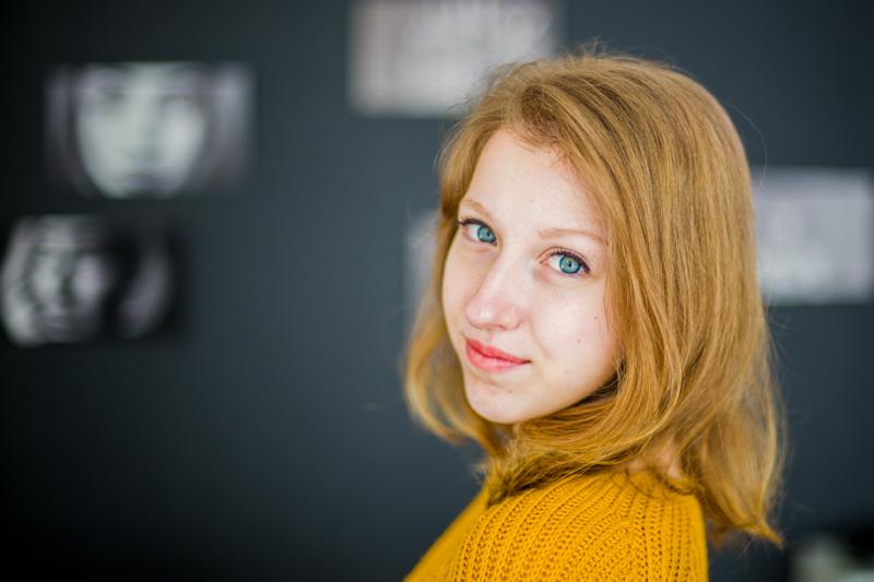 Olga Mentsel