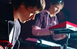 Musical Teambuildings