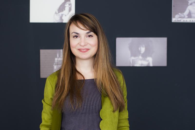 Gergana Kostadinova
