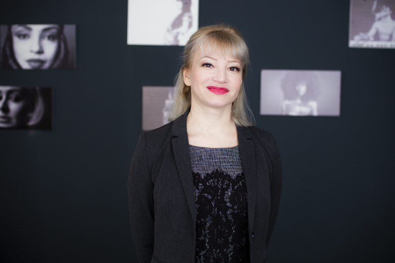 Silviya Sekulova