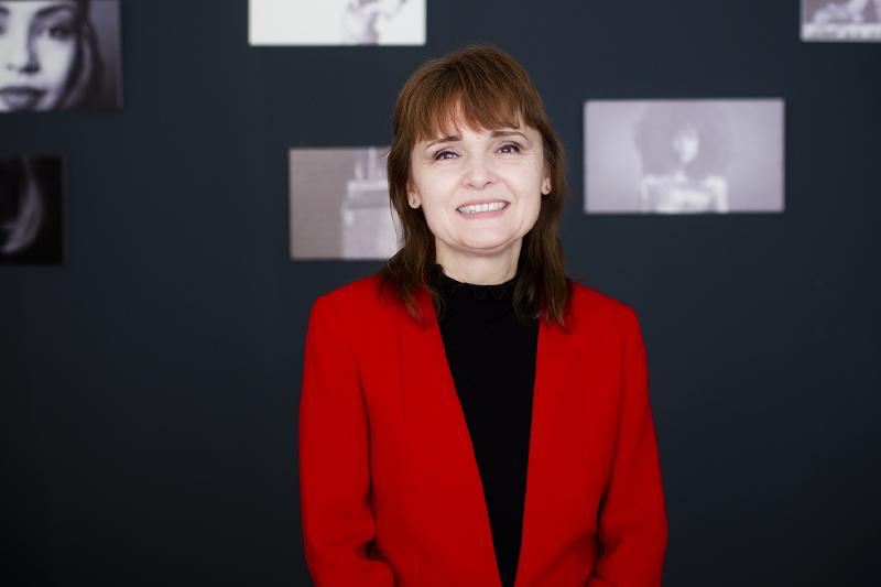 Mariela Todorova